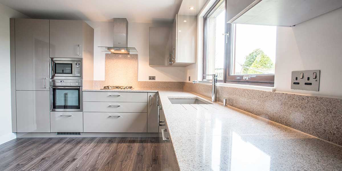 Fitted Kitchens Aberdeen Made To Measure Kitchen Designs