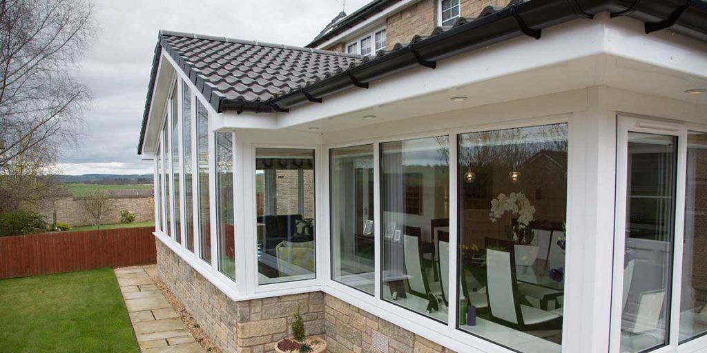 Why Converting Your Conservatory Into An Extension Might Just Be A Good Idea