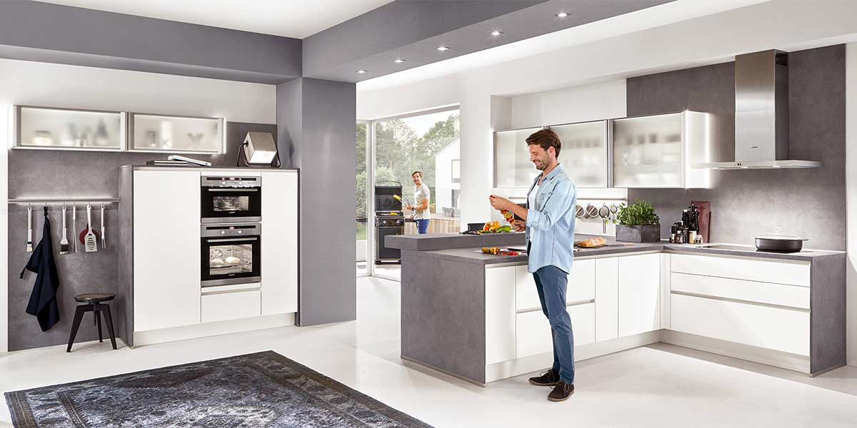 Modern Classic Kitchens Fitted Classic Kitchens From Bon Accord